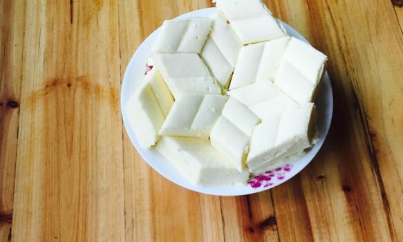 酸奶蒸蛋糕(入口即化)